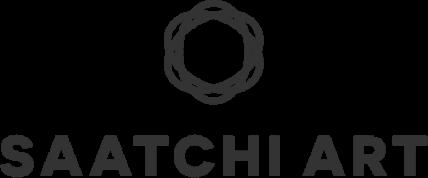 saatchiart-final-logo-stacked-white@2x