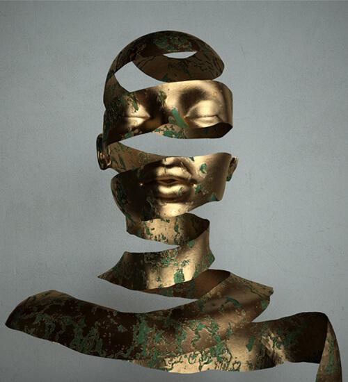 Metallic (1)