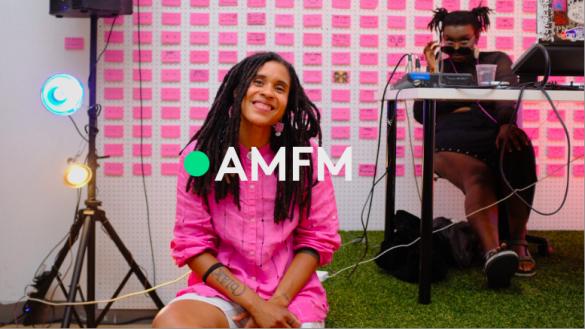 AMFM Studios Image