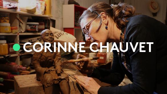 Corinne Chauvet