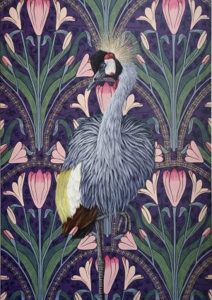 Crowned splendour - Copy