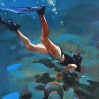 Diving The Mayan Riviera Elizabeth Lennie