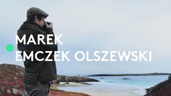 Marek Emczek Olszewski