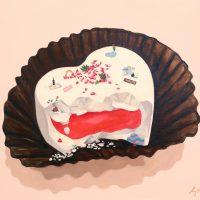 White Chocolate 483 Sanghee Ahn